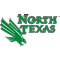 North Texas Mean Green Eagles