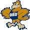 Oral Roberts Golden Eagles